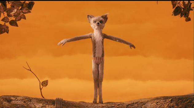 Fantastic Mr  Fox (Final Draft)