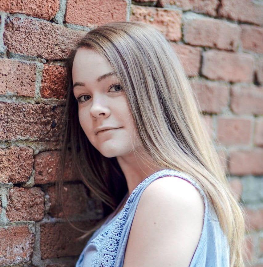 Sarah Seeberger