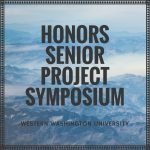 Fall Honors Senior Project Symposium