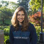 Marine Biology Student Spotlight