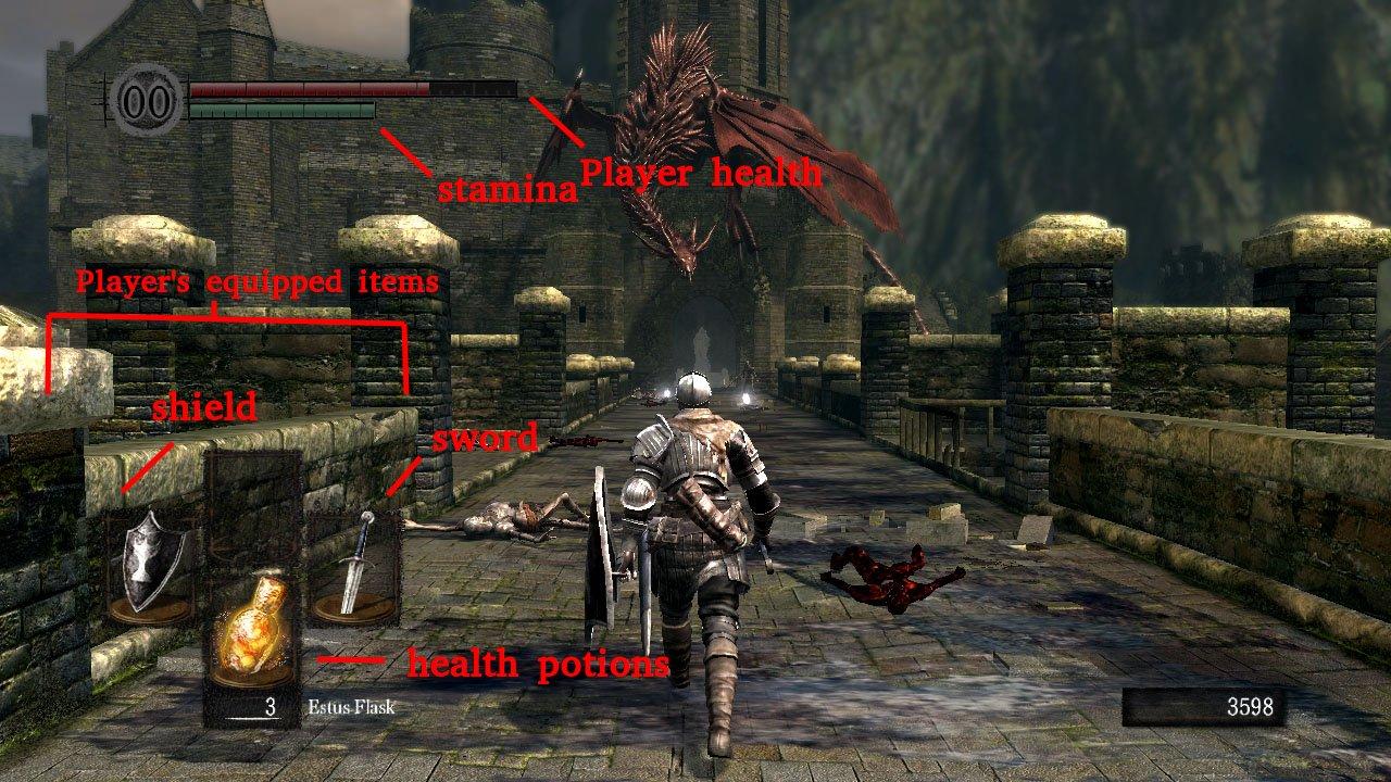 dark souls   Beginner's Guide to Dark Souls