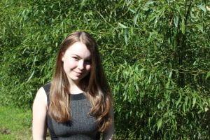 photo of Amaya Lessard