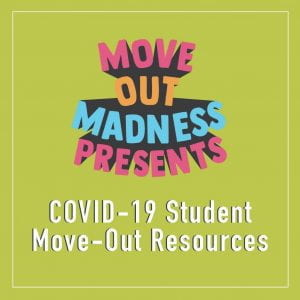 covid-19 student move-out resources