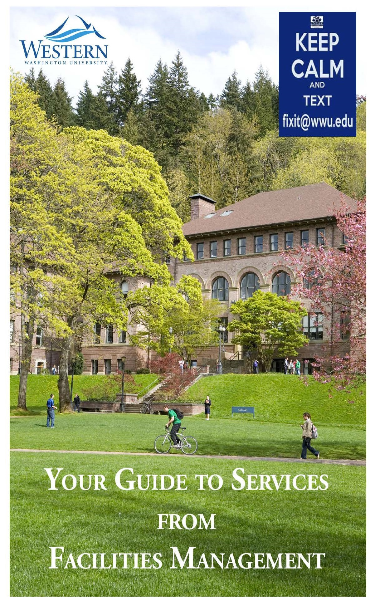 FM Guide to Services (PDF)