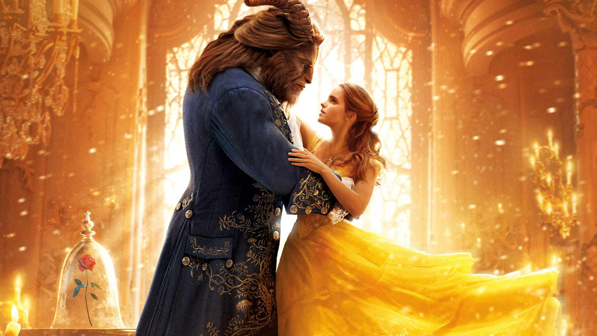 Beauty And The Beast Uncensored Informal Review The Reel Critic