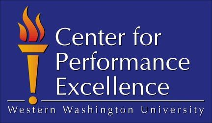 Center for Performance Excellence. Western Washington University