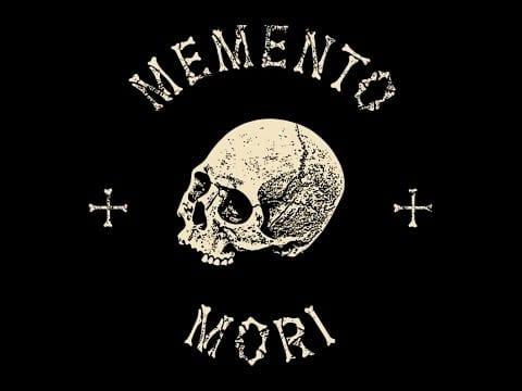 Αποτέλεσμα εικόνας για memento mori