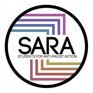 SARA logo small