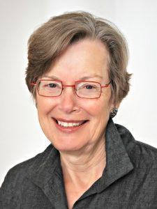 Picture of Nan McKay
