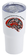 BNS Program Coffee Tumbler