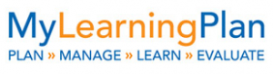 Login to MyLearningPlan