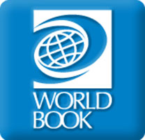 Worldbook logo