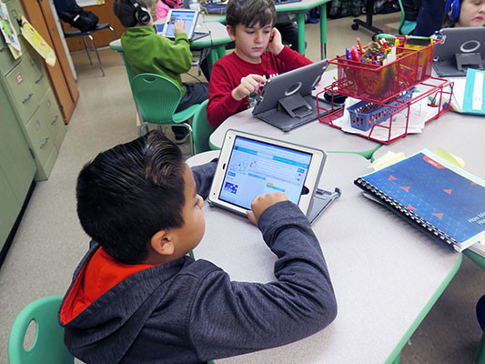 Thank you to the global Hour of Code