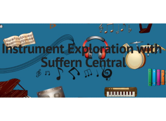 Visit Our New SCSD Music Site!