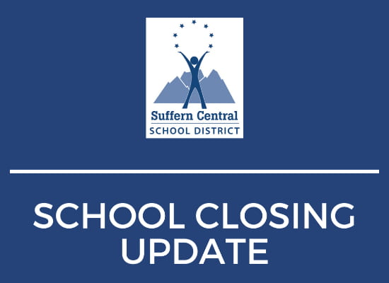 School Closing Icon