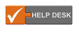 Link to LHRIC Help Desk