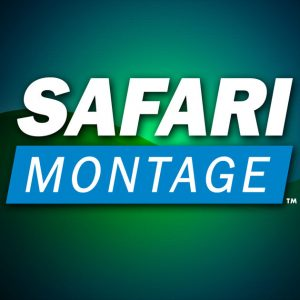 Link to Safari Montage for SHS