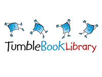 Link to Tumblebook Library