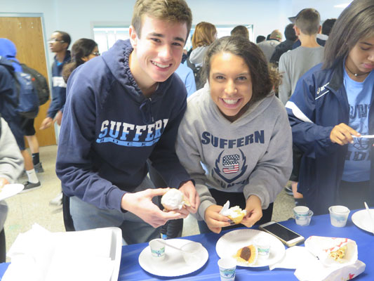 We Love Suffern!
