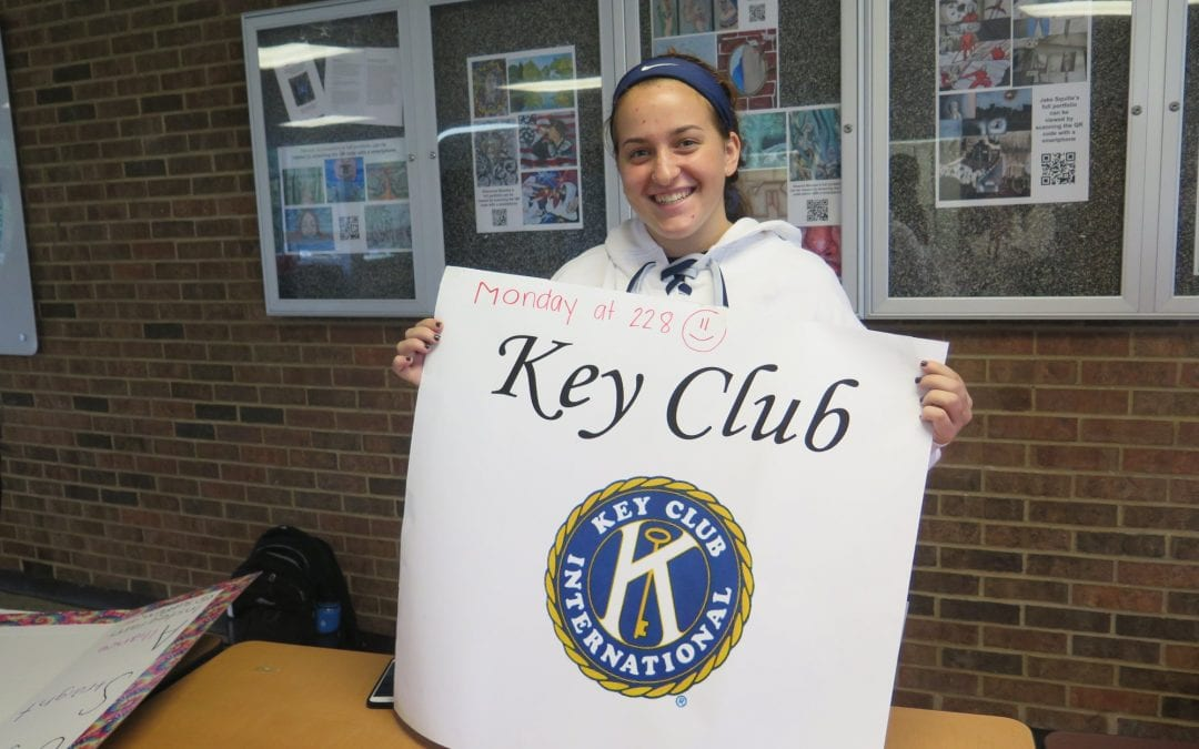 SHS offers clubs and organizations galore