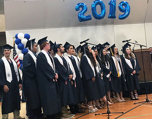 SHS Class of 2019 Commencement