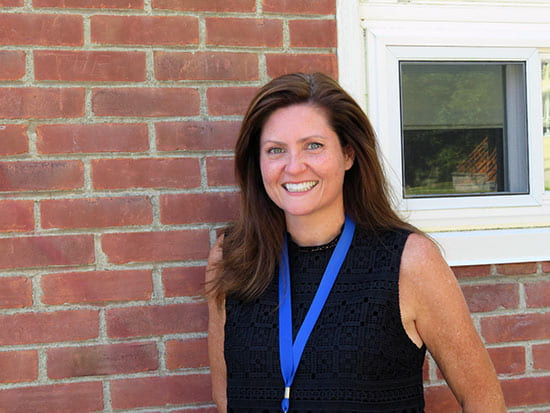 Welcome to Our New Director of Instruction!