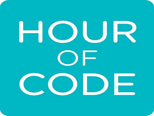 Celebrate Hour of Code at Suffern Central