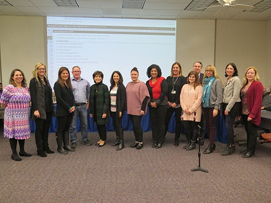 REACH Foundation Grants to SCSD