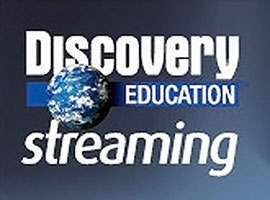 discovery-education-streaming logo