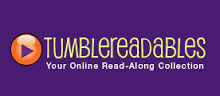 tumble-readables logo