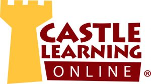 Castle-Learning logo