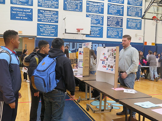 New Classes Offered at SHS for 2018/19 School Year