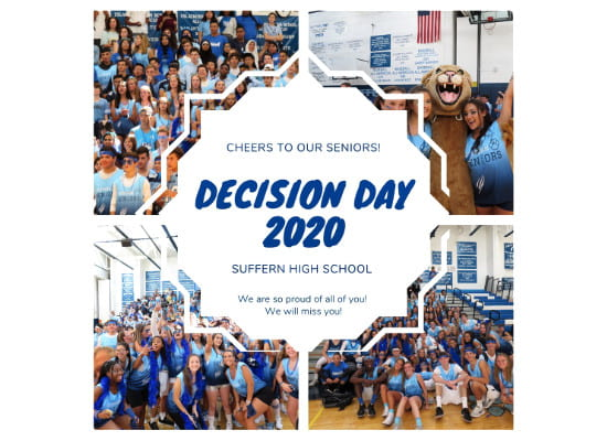 Decision Day!