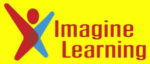 Imagine-Learning logo