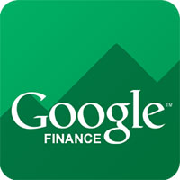 LInk to Google Finance