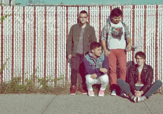 Walk The Moon will play a free acoustic performance at Buck-i-Frenzy Tuesday. Credit: Courtesy of RCA Records