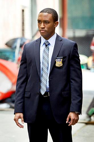Lee Thompson Young of 'Rizzoli & Isles' died Monday of an apparent suicide. Credit: Courtesy of Facebook