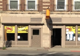 Moe's Southwest Grill will open a new location at 2040 N. High St. July 25.