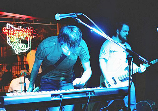 Columbus-based band Conversion Delay is set to play at 9 p.m. on Aug. 22 at Circus Columbus. Credit: Courtesy of Facebook
