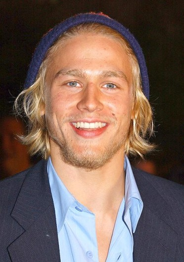 """Actor Charlie Hunnam. Hunnam was cast to play Christian Grey in the upcoming """"Fifty Shades of Grey"""" movie. Credit: Courtesy of MCT"""