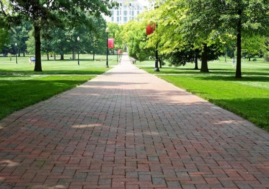 OSU starts its second year under the semester system Aug. 21. Credit: Shelby Lum / Photo editor