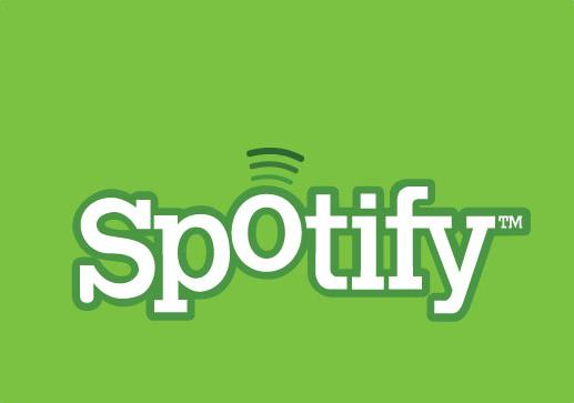 Spotify allows listeners to stream music via the Internet. Credit: Courtesy of MCT
