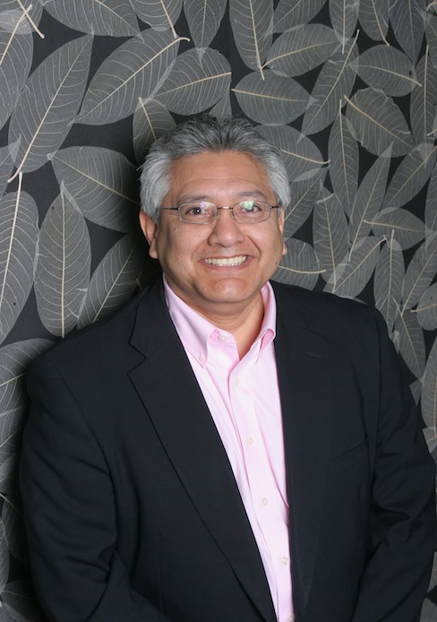Ray Atilano, the former OSU executive director of Technology Commercialization. Credit: Courtesy of OSU