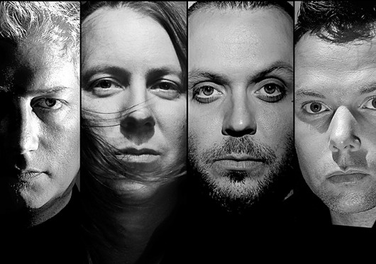 Blue October is slated to play at the Newport Music Hall Sept. 22. Doors open at 7 p.m. Credit: Courtesy of Zayra Alvarez
