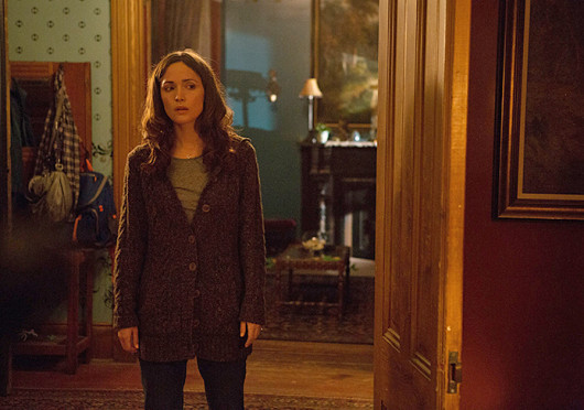 Rose Byrne plays Renai Lambert in 'Insidious: Chapter 2.' The film had a record opening following its Sept. 13 release.  Credit: Courtesy of MCT