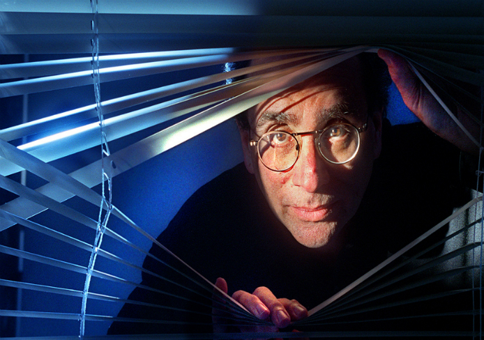 OSU graduate and author R.L. Stine is scheduled to speak at autumn commencement Dec. 15. Credit: Courtesy of MCT