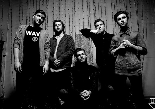 Indie band The Neighbourhood is slated to play Oct. 5 at the Newport Music Hall.  Credit: Courtesy of Paradigm Agency