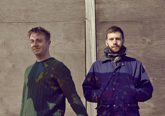 Mount Kimbie is slated to perform at The Basement Oct. 23.  Credit: Courtesy of Chris Rhodes