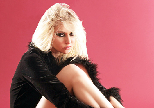 Taylor Momsen, former actress on 'Gossip Girl' and lead singer of The Pretty Reckless, who is slated to perform Oct. 29 at A&R Music Bar. Credit: Courtesy of Danny Hastings