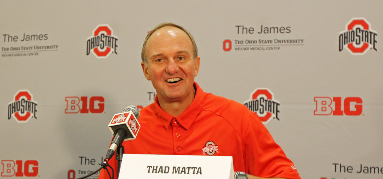 Ohio State men's basketball signs 4 new recruits